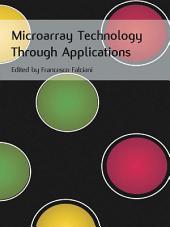 Microarray Technology Through Applications