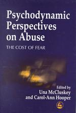 Psychodynamic Perspectives on Abuse
