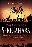 The Battle of Sekigahara