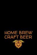 Home Brew Craft Beer