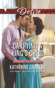 Carrying a King s Child Book