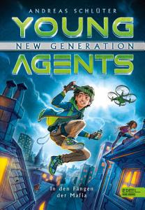 Young Agents New Generation PDF