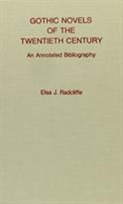 Download Gothic Novels of the Twentieth Century Book