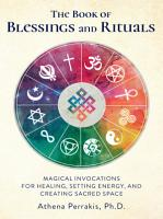 The Book of Blessings and Rituals PDF