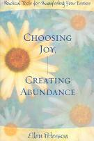 Choosing Joy  Creating Abundance PDF
