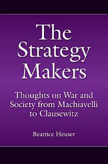 The Strategy Makers Book
