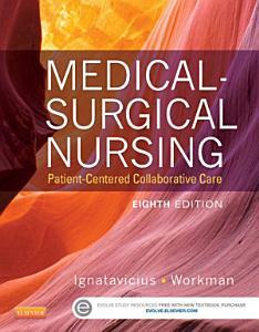 Medical Surgical Nursing PDF