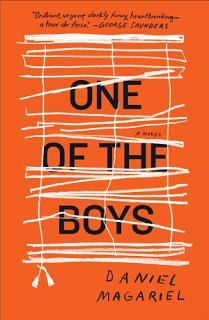 One of the Boys Book