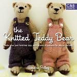 The Knitted Teddy Bear