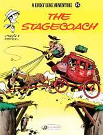 Lucky Luke - Volume 25 - The Stagecoach