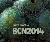 BCN2014: Matkapäiväkirja lomamatkastani Barcelonaan heinäkuussa 2014