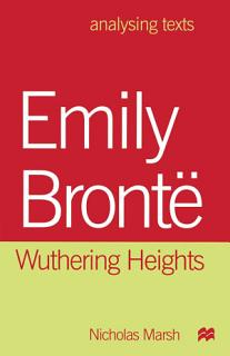 Emily Bront    Wuthering Heights Book