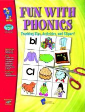 Fun With Phonics Gr. 1-3