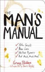 The Man S Manual Book PDF