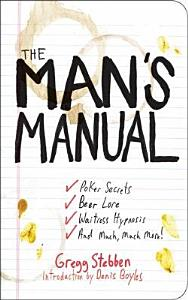 The Man s Manual PDF