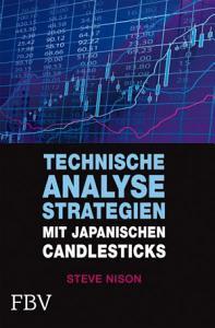 Technische Analysestrategien mit japanischen Candlesticks PDF