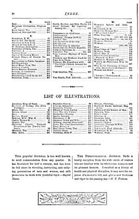 Phrenological Journal and Life Illustrated  A Repository of Science  Literature  and General Intelligence PDF