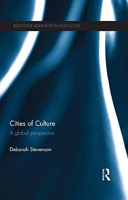 Cities of Culture PDF
