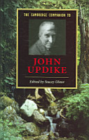 The Cambridge Companion to John Updike PDF