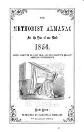 The Methodist Yearbook