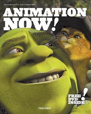 Animation Now  PDF