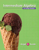 Intermediate Algebra for College Students Plus NEW MyMathLab with Pearson EText    Access Card Package