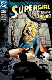 Supergirl (1996-) #49