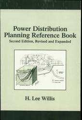 Power Distribution Planning Reference Book, Second Edition: Edition 2