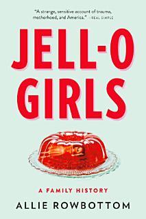 JELL O Girls Book