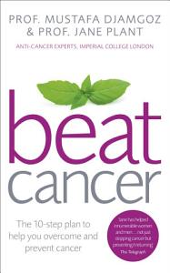 Beat Cancer Book