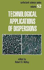 Technological Applications of Dispersions