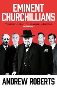Eminent Churchillians Book