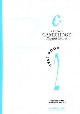 The New Cambridge English Course 2 Test Book PDF