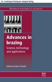 Advances in brazing: 15. Coating techniques using brazing