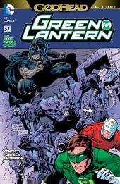 Green Lantern (2011-) #37