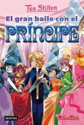 El gran baile con el príncipe: Vida en Ratford 16