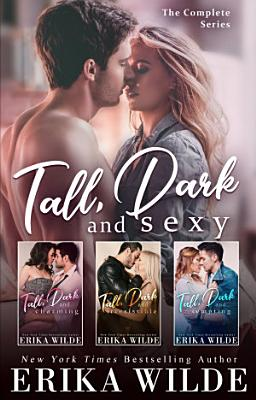 Tall  Dark and Sexy  The Complete Series