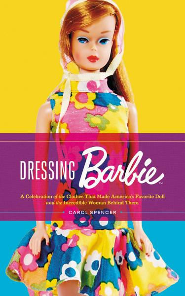 Download Dressing Barbie Book
