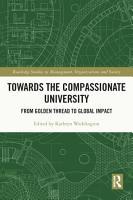 Towards the Compassionate University PDF