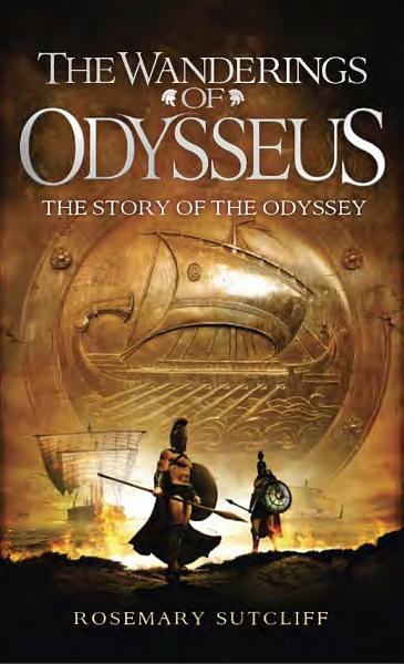 Download The Wanderings of Odysseus Book