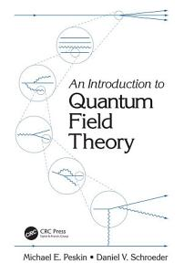An Introduction To Quantum Field Theory PDF
