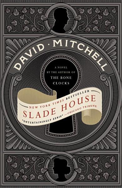 Download Slade House Book