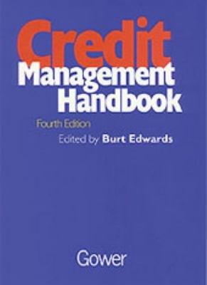 Credit Management Handbook PDF