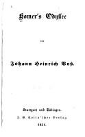 Odyssee PDF