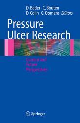 Pressure Ulcer Research Book PDF