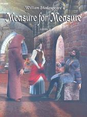 Measure for Measure: Easy Reading Shakespeare Series