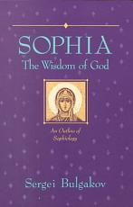 Sophia  the Wisdom of God PDF