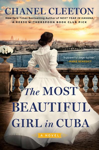 Download The Most Beautiful Girl in Cuba Book