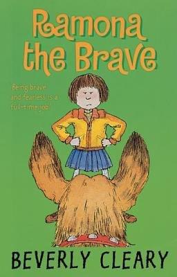 Ramona the Brave PDF