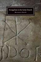 Evangelism in the Early Church PDF
